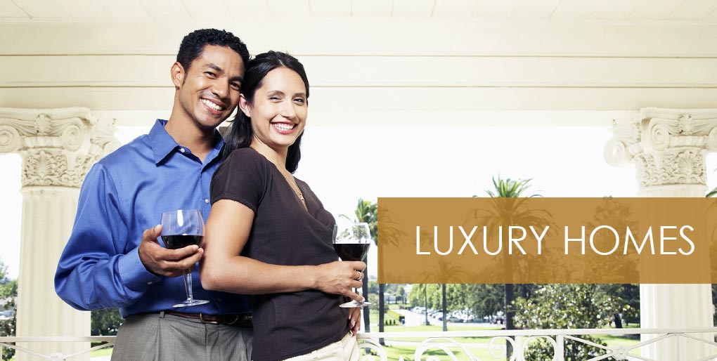luxury homes las vegas