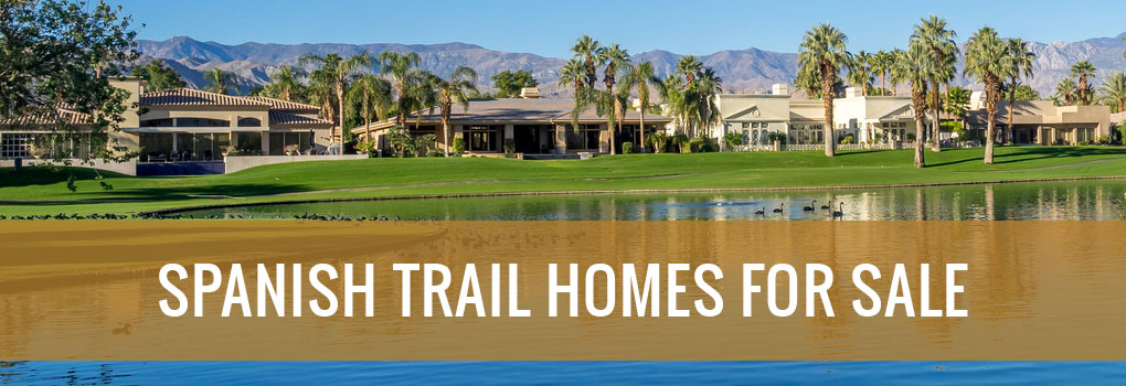 spanish trail homes for sales