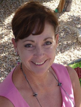 Kym E. Booke, your las vegas real estate agent