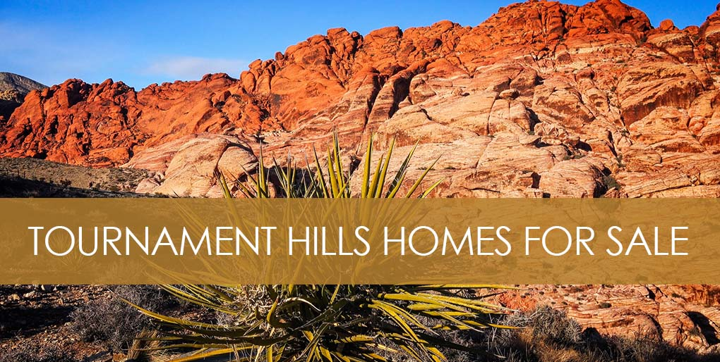 tournament hills homes for sale