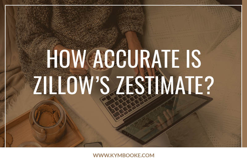how accurate is Zillow's Zestimate?