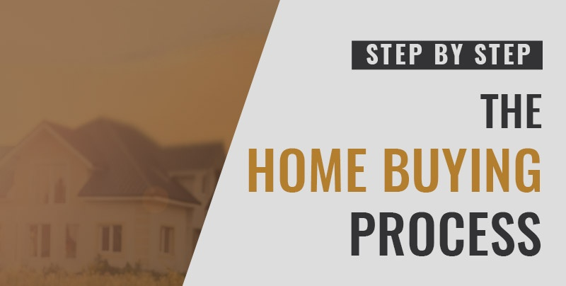 step by step the home buying process