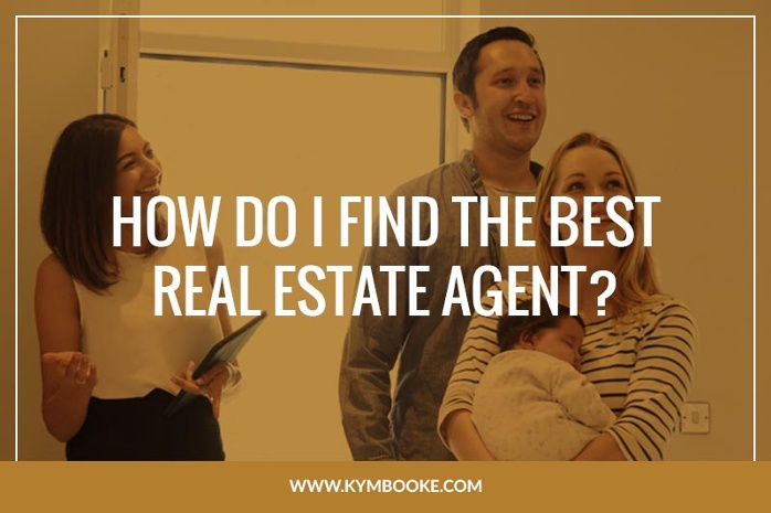 best real estate agent